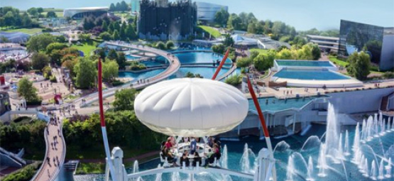 Photo Futuroscope